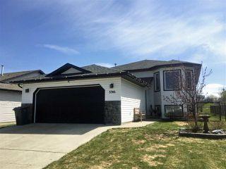 Photo 1: 3705 44 Avenue: Drayton Valley House for sale : MLS®# E4197064