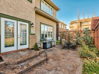 Photo 34: 26 TUSSLEWOOD View NW in Calgary: Tuscany Detached for sale : MLS®# C4296566