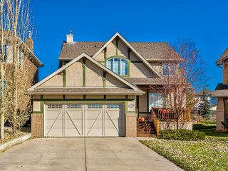 Photo 1: 26 TUSSLEWOOD View NW in Calgary: Tuscany Detached for sale : MLS®# C4296566
