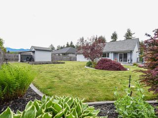 Photo 25: 3373 MILL STREET in CUMBERLAND: Z2 Cumberland House for sale (Zone 2 - Comox Valley)  : MLS®# 469020