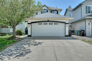 Photo 1: 49 SOMERSET Crescent SW in Calgary: Somerset Detached for sale : MLS®# C4300283