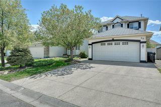 Photo 3: 49 SOMERSET Crescent SW in Calgary: Somerset Detached for sale : MLS®# C4300283