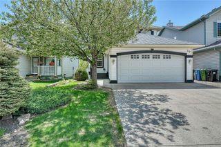 Photo 2: 49 SOMERSET Crescent SW in Calgary: Somerset Detached for sale : MLS®# C4300283