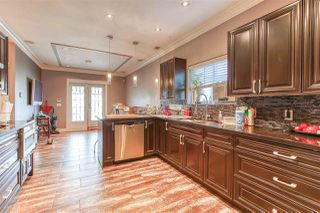 Photo 17: 316 LAWRENCE Street in New Westminster: Queensborough House for sale : MLS®# R2464887