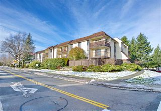 "Photo 1: 312 13775 74 Avenue in Surrey: East Newton Condo for sale in ""Hampton Place"" : MLS®# R2467920"