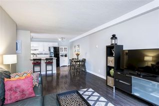 Photo 5: 106 507 57 Avenue SW in Calgary: Windsor Park Apartment for sale : MLS®# C4303223