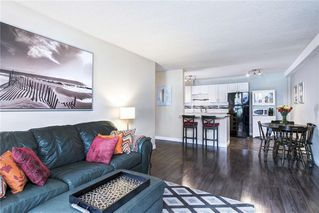 Photo 4: 106 507 57 Avenue SW in Calgary: Windsor Park Apartment for sale : MLS®# C4303223