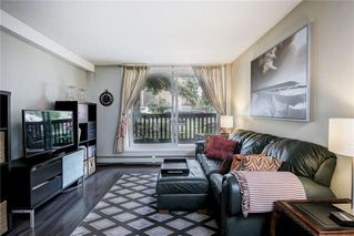 Photo 3: 106 507 57 Avenue SW in Calgary: Windsor Park Apartment for sale : MLS®# C4303223