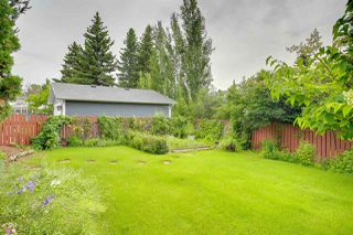 Photo 46: 13 MARLBORO Road in Edmonton: Zone 16 House for sale : MLS®# E4204949