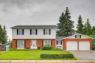 Photo 1: 13 MARLBORO Road in Edmonton: Zone 16 House for sale : MLS®# E4204949