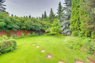 Photo 48: 13 MARLBORO Road in Edmonton: Zone 16 House for sale : MLS®# E4204949