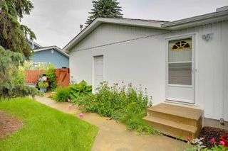 Photo 44: 13 MARLBORO Road in Edmonton: Zone 16 House for sale : MLS®# E4204949