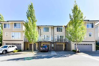 """Photo 35: 8 15405 31 Avenue in Surrey: Grandview Surrey Townhouse for sale in """"Nuvo 2"""" (South Surrey White Rock)  : MLS®# R2476229"""