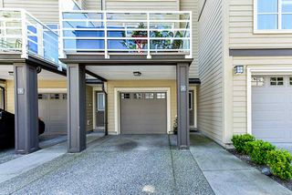 """Photo 2: 8 15405 31 Avenue in Surrey: Grandview Surrey Townhouse for sale in """"Nuvo 2"""" (South Surrey White Rock)  : MLS®# R2476229"""