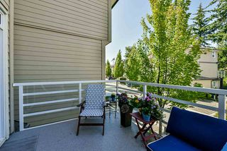 """Photo 16: 8 15405 31 Avenue in Surrey: Grandview Surrey Townhouse for sale in """"Nuvo 2"""" (South Surrey White Rock)  : MLS®# R2476229"""