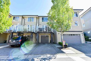 """Photo 31: 8 15405 31 Avenue in Surrey: Grandview Surrey Townhouse for sale in """"Nuvo 2"""" (South Surrey White Rock)  : MLS®# R2476229"""
