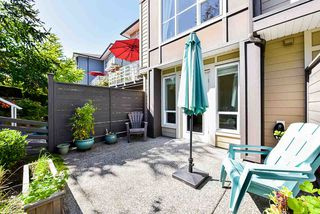 """Photo 29: 8 15405 31 Avenue in Surrey: Grandview Surrey Townhouse for sale in """"Nuvo 2"""" (South Surrey White Rock)  : MLS®# R2476229"""