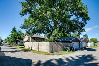 Photo 29: 1308 107 Avenue SW in Calgary: Southwood Detached for sale : MLS®# A1013669