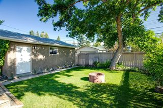 Photo 27: 1308 107 Avenue SW in Calgary: Southwood Detached for sale : MLS®# A1013669