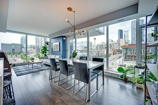 Photo 9: 315 510 6 Avenue SE in Calgary: Downtown East Village Apartment for sale : MLS®# A1012779