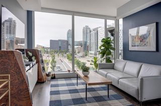 Photo 17: 315 510 6 Avenue SE in Calgary: Downtown East Village Apartment for sale : MLS®# A1012779