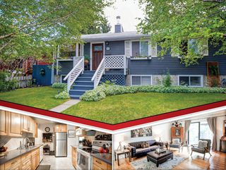 Main Photo: 8127 48 Avenue NW in Calgary: Bowness Detached for sale : MLS®# A1017435