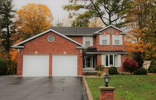 Main Photo: 28 Burgess Crescent in Cobourg: Residential Detached for sale : MLS®# 40009373