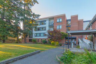 Photo 1: 307 520 Foster St in : Es Saxe Point Condo Apartment for sale (Esquimalt)  : MLS®# 854189