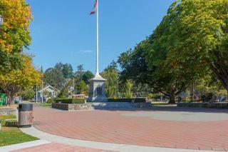 Photo 27: 307 520 Foster St in : Es Saxe Point Condo Apartment for sale (Esquimalt)  : MLS®# 854189