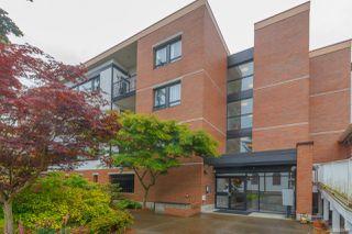 Photo 2: 307 520 Foster St in : Es Saxe Point Condo Apartment for sale (Esquimalt)  : MLS®# 854189