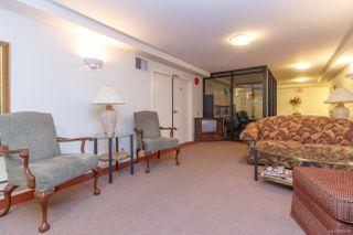 Photo 23: 307 520 Foster St in : Es Saxe Point Condo Apartment for sale (Esquimalt)  : MLS®# 854189