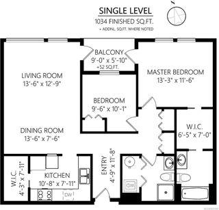 Photo 28: 307 520 Foster St in : Es Saxe Point Condo Apartment for sale (Esquimalt)  : MLS®# 854189