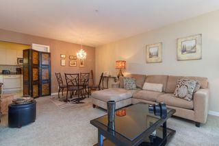 Photo 7: 307 520 Foster St in : Es Saxe Point Condo Apartment for sale (Esquimalt)  : MLS®# 854189