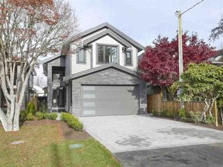 Main Photo: 3899 GARRY Street in Richmond: Steveston Village House for sale : MLS®# R2492104