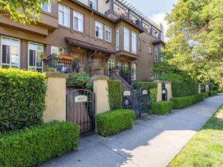 "Photo 29: 3022 W 4TH Avenue in Vancouver: Kitsilano Townhouse for sale in ""SANTA BARBARA"" (Vancouver West)  : MLS®# R2494309"