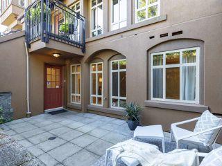 "Photo 26: 3022 W 4TH Avenue in Vancouver: Kitsilano Townhouse for sale in ""SANTA BARBARA"" (Vancouver West)  : MLS®# R2494309"