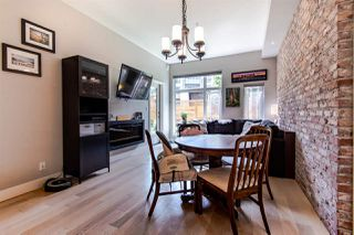 """Photo 7: 113 262 SALTER Street in New Westminster: Queensborough Condo for sale in """"PORTAGE in PORT ROYAL"""" : MLS®# R2496654"""