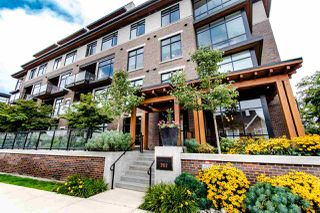 """Photo 3: 113 262 SALTER Street in New Westminster: Queensborough Condo for sale in """"PORTAGE in PORT ROYAL"""" : MLS®# R2496654"""
