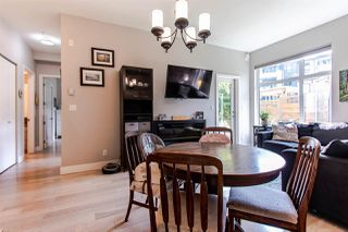 """Photo 10: 113 262 SALTER Street in New Westminster: Queensborough Condo for sale in """"PORTAGE in PORT ROYAL"""" : MLS®# R2496654"""