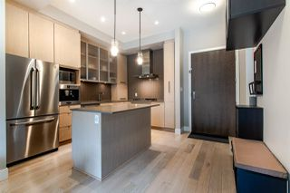 """Photo 5: 113 262 SALTER Street in New Westminster: Queensborough Condo for sale in """"PORTAGE in PORT ROYAL"""" : MLS®# R2496654"""