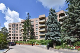 Photo 19: 118 1210 Don Mills Road in Toronto: Banbury-Don Mills Condo for sale (Toronto C13)  : MLS®# C4907113