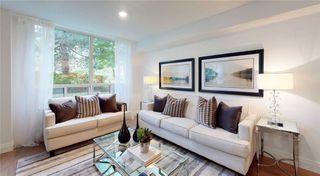 Photo 7: 118 1210 Don Mills Road in Toronto: Banbury-Don Mills Condo for sale (Toronto C13)  : MLS®# C4907113