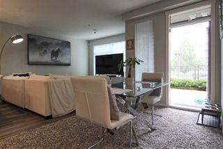 """Photo 4: 110 3289 RIVERWALK Avenue in Vancouver: South Marine Condo for sale in """"R+R"""" (Vancouver East)  : MLS®# R2499453"""