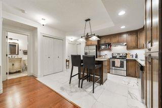Photo 11: 306 10142 111 Street in Edmonton: Zone 12 Condo for sale : MLS®# E4218696