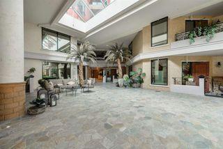 Photo 33: 306 10142 111 Street in Edmonton: Zone 12 Condo for sale : MLS®# E4218696