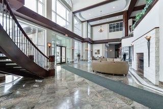 Photo 5: 306 10142 111 Street in Edmonton: Zone 12 Condo for sale : MLS®# E4218696