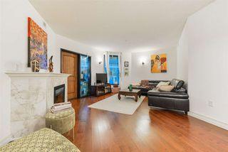 Photo 16: 306 10142 111 Street in Edmonton: Zone 12 Condo for sale : MLS®# E4218696