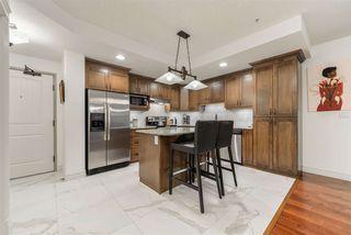 Photo 9: 306 10142 111 Street in Edmonton: Zone 12 Condo for sale : MLS®# E4218696
