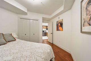 Photo 22: 306 10142 111 Street in Edmonton: Zone 12 Condo for sale : MLS®# E4218696
