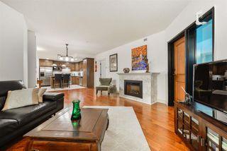 Photo 18: 306 10142 111 Street in Edmonton: Zone 12 Condo for sale : MLS®# E4218696